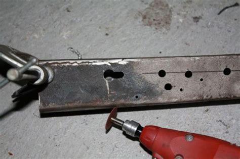Homemade Ak 47 Tools