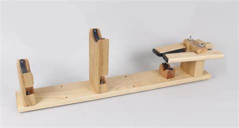 Homemade Gunsmith Bench