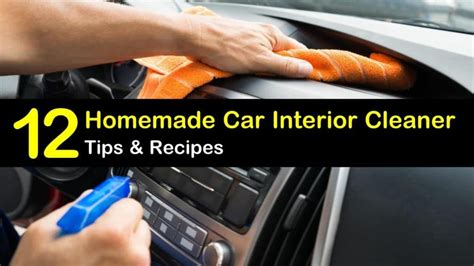 Homemade Interior Car Cleaner Make Your Own Beautiful  HD Wallpapers, Images Over 1000+ [ralydesign.ml]