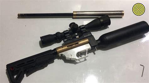Homemade Pcp Air Rifle