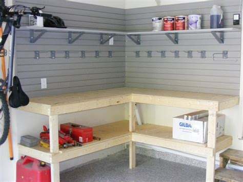 Homemade Shelves For Garage Make Your Own Beautiful  HD Wallpapers, Images Over 1000+ [ralydesign.ml]