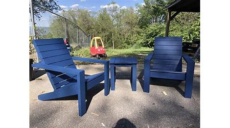 Best 59+ Homemade Tricycle Plans For Adirondack - PDF Video