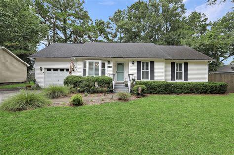 Homes For Sale Near Rifle Range Rd Mt Pleasant Sc