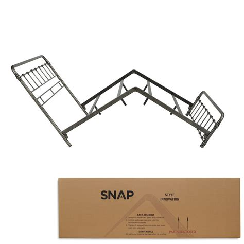 Honaker Panel Bed