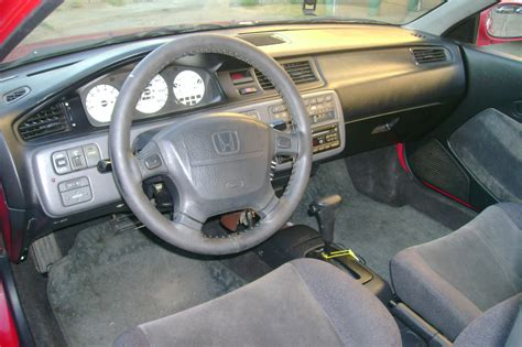 Honda Civic 1993 Interior Make Your Own Beautiful  HD Wallpapers, Images Over 1000+ [ralydesign.ml]