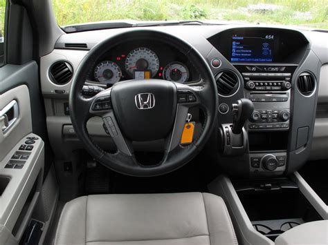 Honda Pilot 2014 Interior Make Your Own Beautiful  HD Wallpapers, Images Over 1000+ [ralydesign.ml]
