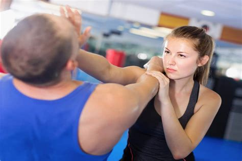 Hong Kong Self Defense And Fitness