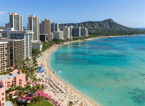 Honolulu United States Honoluluhawaii Trade