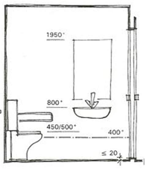 Hoogte Toilet Bouwbesluit Sanitair En Bouwbesluit Etc Bouwkundig ...