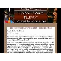 Hookah bar blueprint learn how to start a hoookah lounge coupon codes
