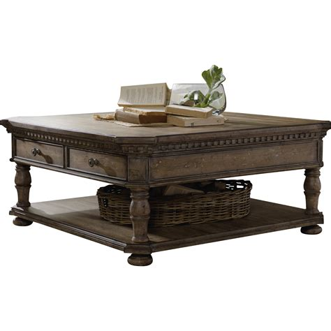 Hooker Furniture Coffee Tables Image