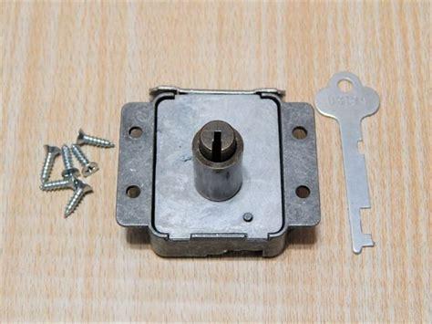 Hope chest lock Image