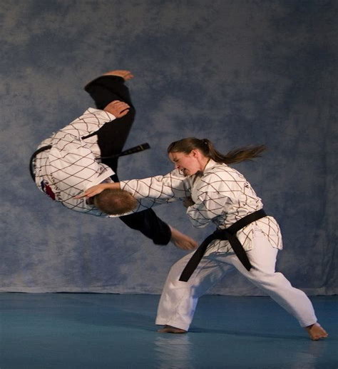 Hopkido Self Defense Videos For Sale
