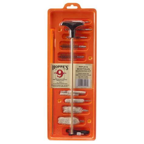 Hoppe S Dry Gun Cleaning Kit