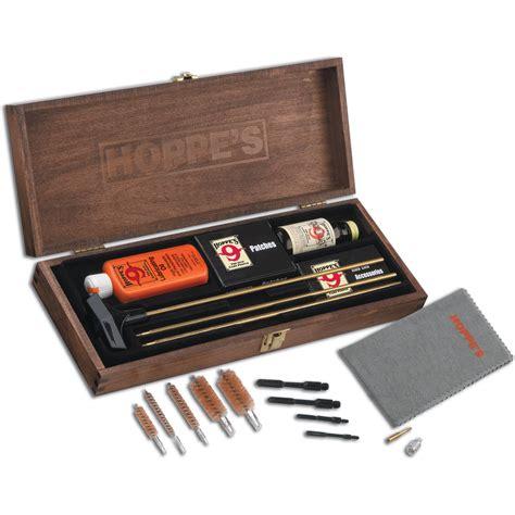 Hoppes Hoppe S Deluxe Gun Cleaning Kit 16