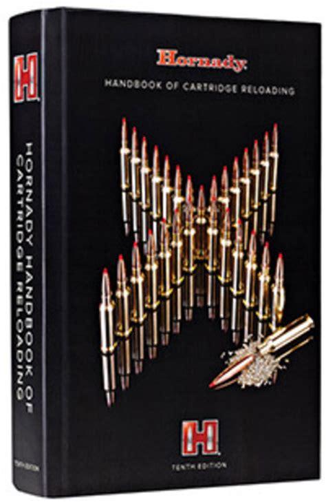 Hornady 10th Edition Canada