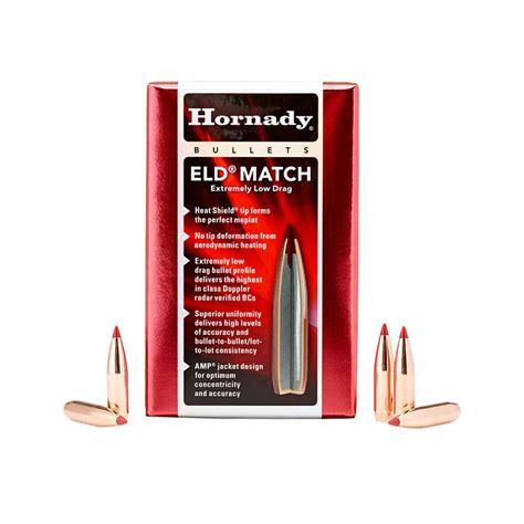 Hornady 264 Caliber 147 Gr Match