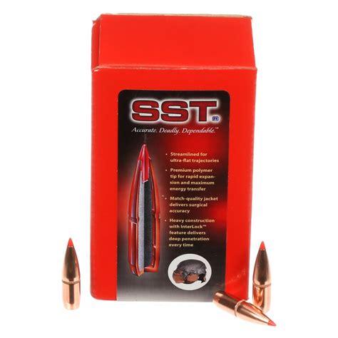 Hornady 30 Cal 165 Grain Bullets