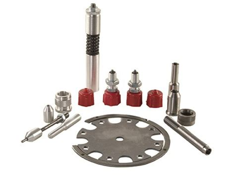 Hornady 366 Parts