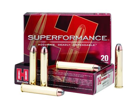 Hornady 444 Superformance Ammo Reviews