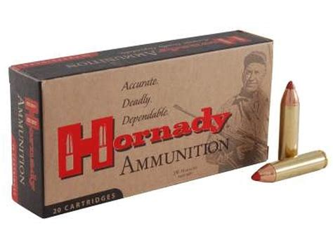 Hornady 450 Bushmaster Bullets And Hornady Zombie 9mm In Stock