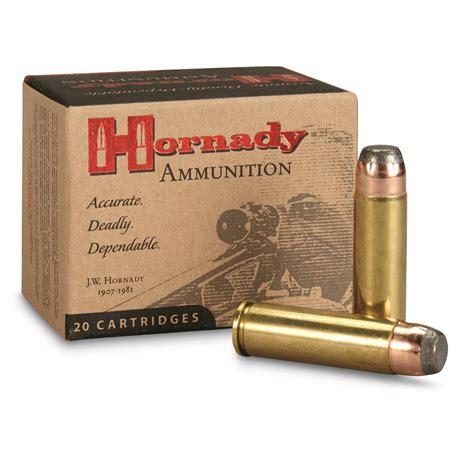 Hornady 500 Magnum