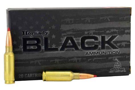 Hornady 6 5 Grendel Eldm Good For Deer Hunting