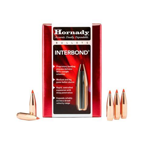 Hornady 6 5 Mm Bullets