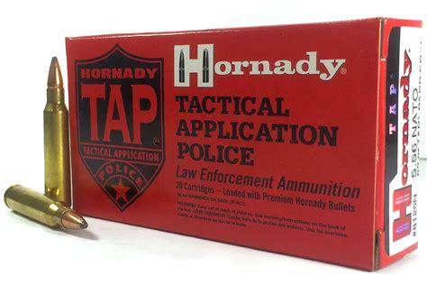 Hornady 62 Grain Soft Point Review