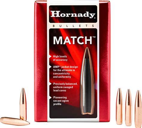 Hornady 68 Gr Bthp Bullet Length