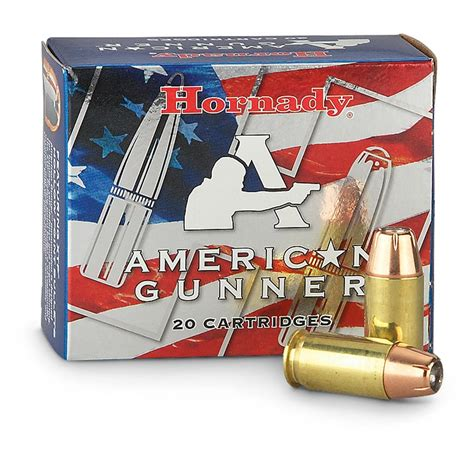 Hornady American Gunner 70244