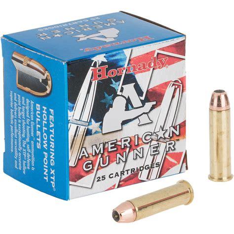 Hornady American Gunner Bulk Centerfire Rifle Ammo Review