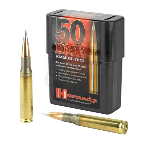 Hornady Ammunition - Hornady Manufacturing Inc