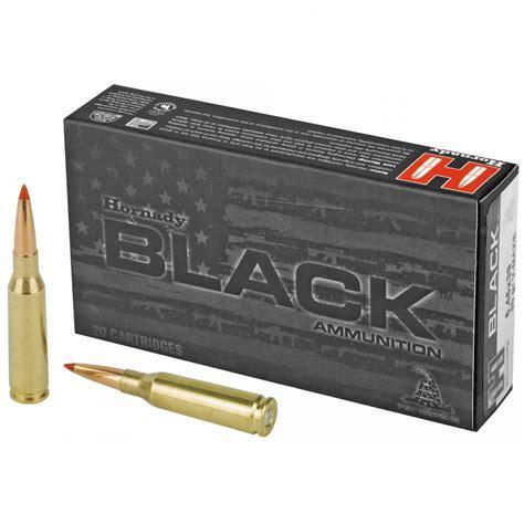 Hornady Black 5 45x39mm V-max