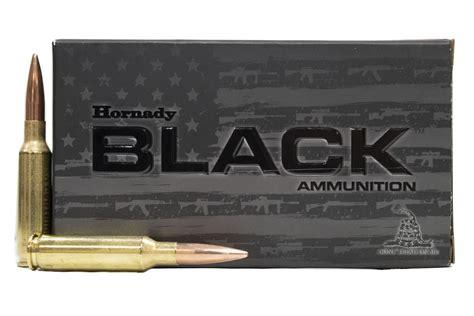 Hornady Black 6 5 Creedmoor 140 Gr Bthp Review