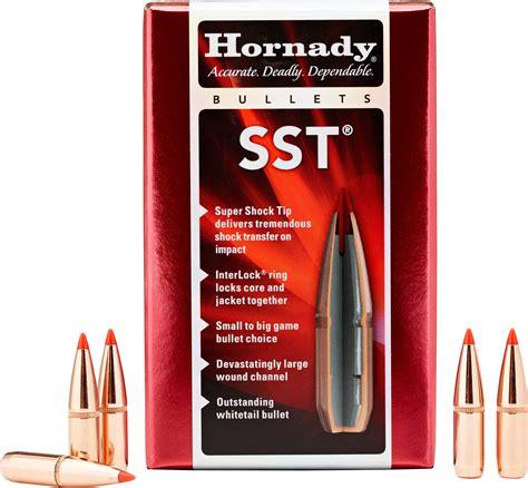 Hornady Bullets - For Sale At Widener S Reloading