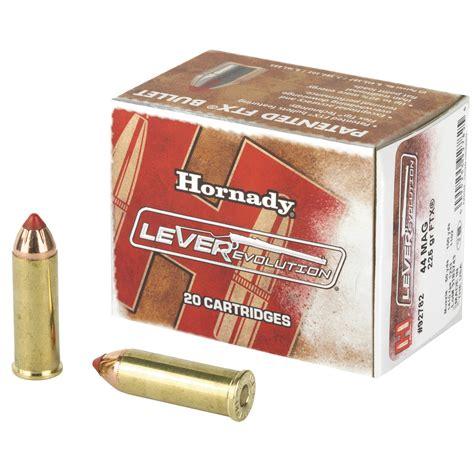 Hornady Bullets For Sale