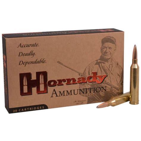 Hornady Custom 264 Winchester Magnum 140gr Interlock Sp And Burris Droptine Riflescopes Shop Theopticzone Com