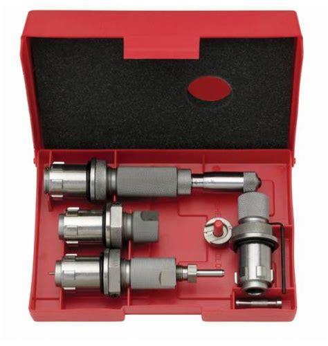 Hornady Custom Grade Rifle Full Length Die Sets Series Iii Custom Grade Full Length Die Set 68mm Spc Rem