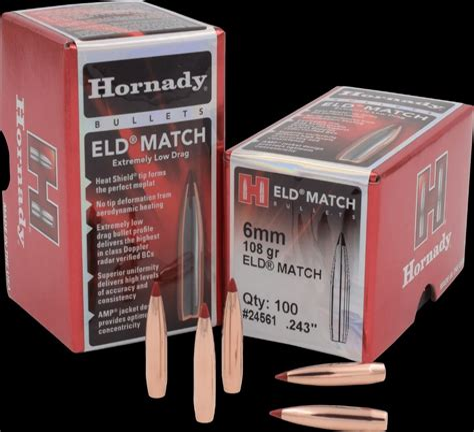 Hornady Eldm Review