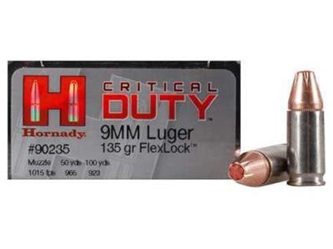 Hornady Flex Tip 900 135 Gr
