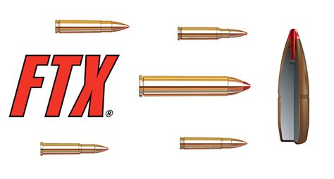 Hornady Ftx Bullets A Lever Gun Owner S Dream