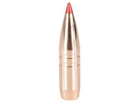 Hornady Gmx Bullets 30 Cal 308 Diameter 165 Grain Gmx