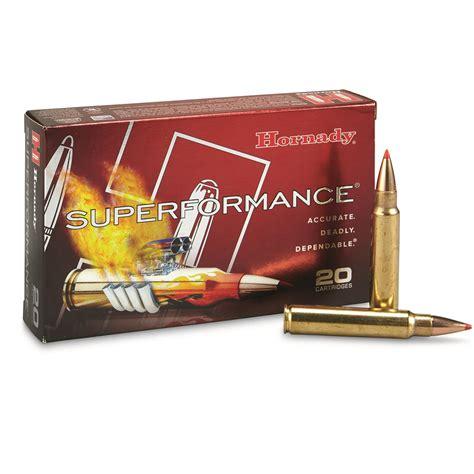Hornady GMX Lead-Free Rifle Bullets Per 50 Cabela S