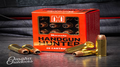 Hornady Handguns