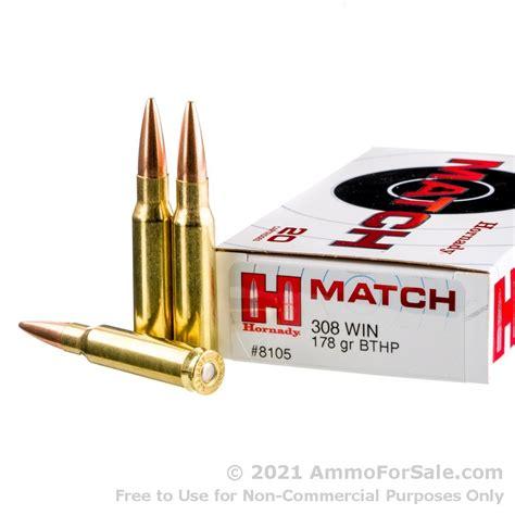 Hornady Hpbt Bullets