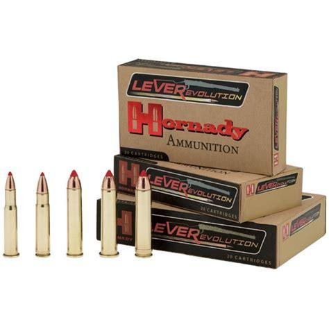 Hornady Leverevolution 30 30 Price
