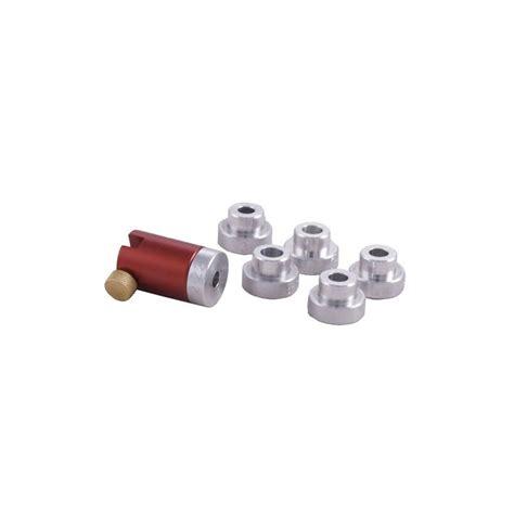Hornady Lnl Comparator Set 22 6mm 25 270 7mm 30 Cal