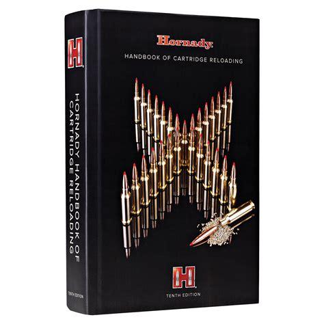 Hornady Loading Manual