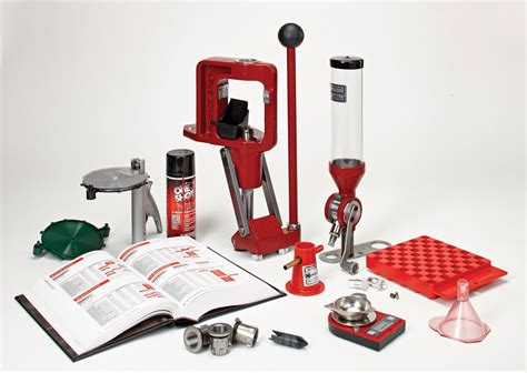 Hornady Lock N Load Ap What S In The Box
